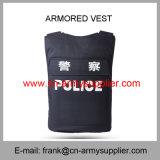 Тельняшка оптового дешевого панцыря полиций Nijiiia Aramid Ud армии Китая баллистическая