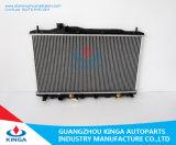 Honda Civic 1.8/2.412-를 위한 물 냉각 자동 방열기에