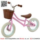 12 14 Zoll-Kind-Ausgleich-Fahrrad mit ungiftigem umweltfreundlichem Farbanstrich