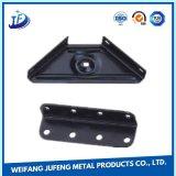 Stamping/CNCの機械化プロセスによるカスタム製造のシート・メタルの部品