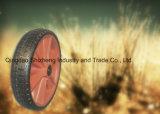 플라스틱 또는 금속 (SR1809)를 가진 고품질 단단한 바퀴