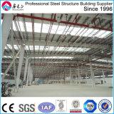 가벼운 강철 구조물 Prefabricated 건물 (ZY330)