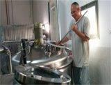 صنع وفقا لطلب الزّبون جعة [برودوكأيشن لين] جعة يخمّر نظامة