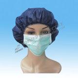 Устранимые хирургические 2 или 3 курсируют Nonwoven лицевой щиток гермошлема
