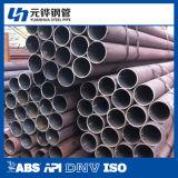 Tubo di acciaio senza giunte di iso 9329 per la caldaia a pressione bassa