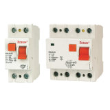 Alta calidad 10ka (RCCB) Residual Current Circuit Breaker