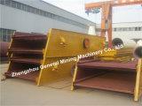 De China de la fábrica precio del tamiz vibratorio del cemento de la venta directo barato