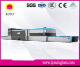 Sicherheitsglas-automatische mildernde Abhärtung-Maschine
