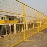 호주 또는 캐나다 고수준 임시 담 또는 Saft (직업적인 제조자) /Galvanized 철망판 철사 담