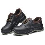 As melhores anti sapatas de segurança industrial de venda da quebra