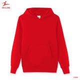 Healong Top Salts Sportswear Stock Cut&Sewn Plain Hoodie