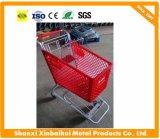 1&&simg ; Aret ; 0L Plasti&simg ; Chariot à achats avec la qualité