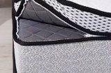 2018 Nouvelle conception de haut Euro Matelas avec quatre fermeture à glissière latérale peut être personnalisé