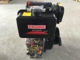 motor diesel refrescado aire 186f de 10HP Kama Typa