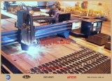 Machine de découpe à la flamme et au plasma CNC pour le profilage des plaques d'acier
