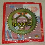 Il motociclo di Yog parte la ruota dentata posteriore del motociclo per Cg125 Cg150 428-41t