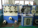 Vertikale einzelne Twister-Maschine für Hochfrequenzkabel