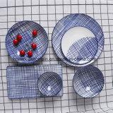 La Chine usine défini pour le restaurant de la céramique vaisselle