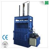 Máquina de la prensa de la prensa hidráulica del hilo de algodón de Y82-200m