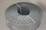 Una malla de metal de la bobina de la bobina de Malla de Metal Expandido de ladrillo de malla malla.