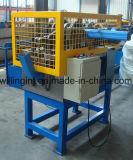 Профессиональное изготовление стального холодного крена локтя Downpipe формируя машину