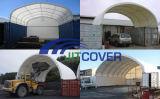 Grande recipiente para abrigos, Prédio de Armazenagem, depósito de Estrutura de aço (JIT-4040C)