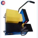 Автомат для резки шланга высокоскоростной стали гидровлический