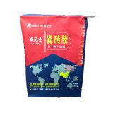 농업 음식 공급 산업 화학 사용 Kraft 종이 봉지