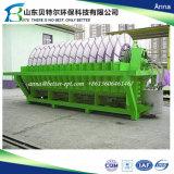 keramischer 12m2 Spaltölfilter, Vakuumspaltölfilter, Vakuumentwässerngerät