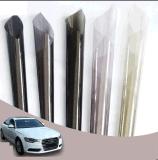 Pellicola trasparente di protezione del campione libero dell'autoadesivo dell'automobile del Sud Corea della finestra del PE solare della pellicola termoresistente