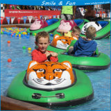 FRP Boat for 1-2 Kids for Water Park Games