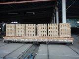 China Máquinas de fabrico de tijolos de barro Oco com preço competitivo