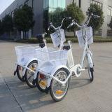 Tres ruedas eléctricas operadas Trike Rseb-704