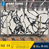 Dalles de pierre de quartz ensembles Derect en usine avec la SGS/Ce la surface polie