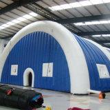 La Carpa inflable gigante para el exterior
