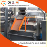Séparateur de cuivre en métal de radiateur de rebut