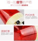 Ce/RoHS 중국 사람 공장을%s 가진 St 1081L 신호 탑 번쩍이는 경고등
