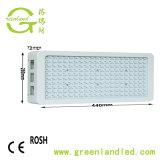 Ce RoHS alta potencia de amplio espectro de luz LED de alta calidad crecer