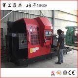 Torno econômico para fazer à máquina a roda automotriz (CK61125)