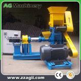 200kg/H de drijvende Machines van de Verwerking van de Korrel van het Voer van het Voedsel van Vissen voor Verkoop