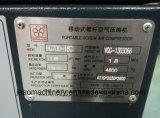 携帯用ねじディーゼル空気圧縮機は194kwディーゼル機関を搭載する冷たいプラトーではたらいた
