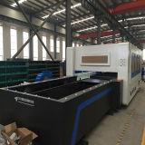 CNCファブリックステンレス鋼の炭素鋼レーザーの切断の機械装置