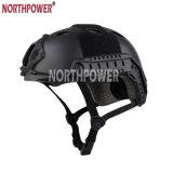 빠른 PJ 기초 점프 헬멧, 판매를 위한 전술상 Impax 직업적인 융기 헬멧
