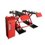 Hydraulischer beweglicher MITTLERER Anstieg-Selbstauto Scissor Aufzug für heißen Verkauf