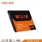 Ciclo de alta capacidad de 0 Nuevo Batería de polímero de litio de Lenovo.