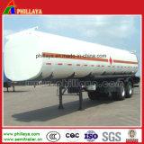 59.7m3 LPG, das halb Becken-Schlussteil transportiert