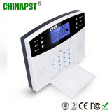 La alarma de ladrón automática sin hilos más barata del guardia casera del dialer del teléfono (PST-GA997CQN)