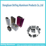 Profil en aluminium aluminium extrudé concurrentiel 6.15Compteur