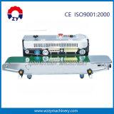Aferidor contínuo vertical ou horizontal de Fr-900 da faixa