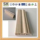 Los faldones de PVC para pisos y paredes Decoración